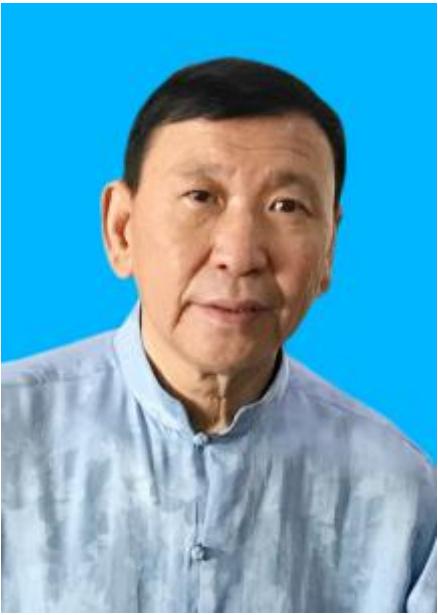 中国当代名医-曹思平